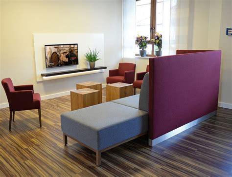Sofa Als Raumtrenner by Niiveauvolle Lobby F 252 R Hotel Hollmann Schnieder