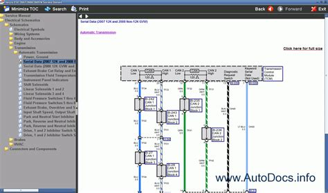 2007 Gmc W4500 Wiring Diagram by Isuzu Npr Diesel 5 2l N Series Repair Manual Order