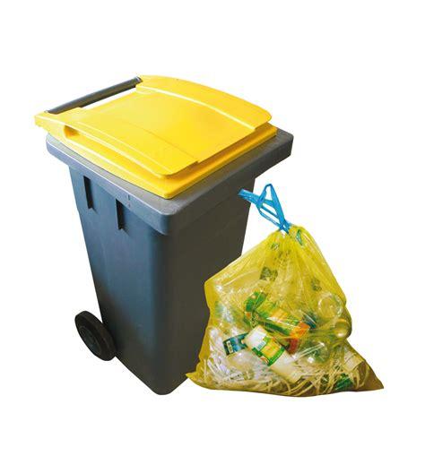 poubelle cuisine jaune poubelle cuisine jaune