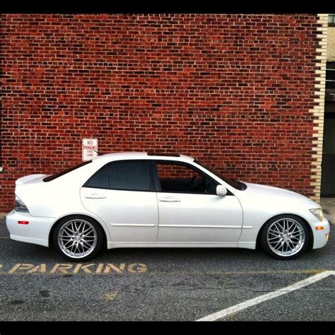 lexus is300 lowered image gallery 2001 is300 lowered