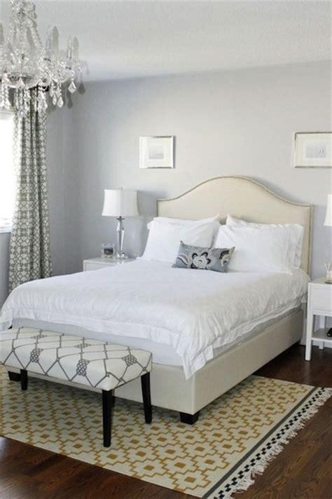 Benjamin Moore Paint Ideas  Bedrooms Traditional