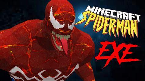 evil spider manexe  created youtube