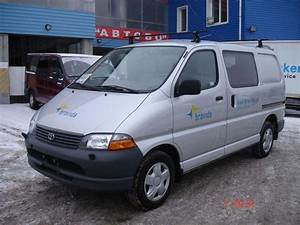 Japanese Used Cars Toyota Hiace  Japanese  Wiring Diagram