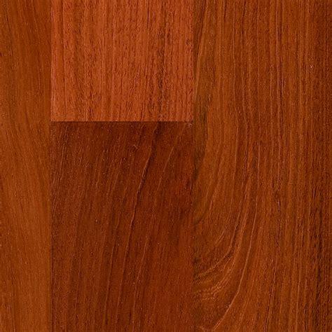 "34"" X 5"" Brazilian Cherry  Bellawood  Lumber Liquidators"