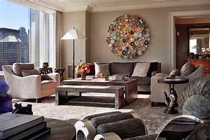 Cheap decorating ideas for living room walls colors for Cheap decorating ideas for living room walls