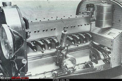 Bugattis In India!