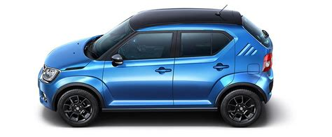 Gambar Mobil Suzuki Ignis by Harga Dan Spesifikasi Suzuki Ignis Dealer Suzuki