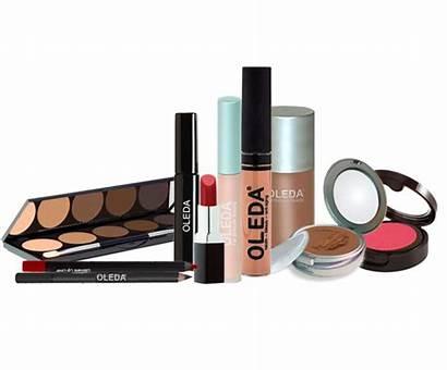 Kit Makeup Skin Dark Tone Oleda Quick