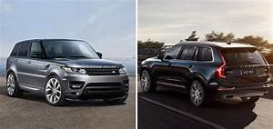 Range Rover Hse 2017 : 2017 range rover sport tdv6 hse vs 2017 volvo xc90 red plum automotive ~ Medecine-chirurgie-esthetiques.com Avis de Voitures