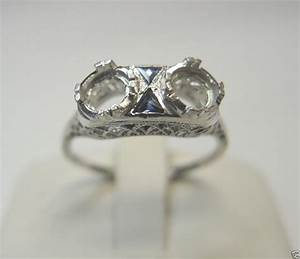 ring settings engagement ring settings only antique With wedding ring settings only