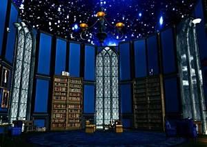 Ravenclaw Common Room Quiet Audio Atmosphere