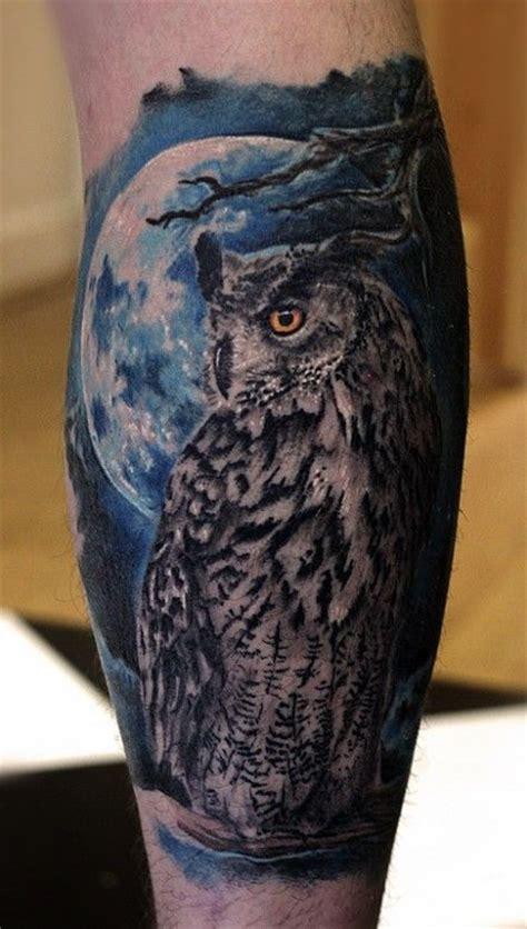 owl  valentine paulauskas tattoos tattoos star