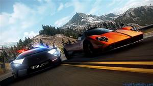 Need For Speed Hot Pursuit PS3 Games Torrents