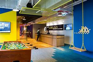 A, Tour, Of, The, Wave, U2019s, Hong, Kong, Coworking, Space