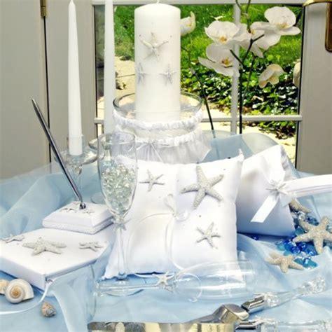 starfish tropical beach wedding accessories labellz