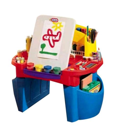 little tikes design master art desk buy little tikes