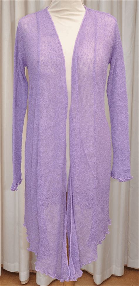 lilac sweater lilac cardigan
