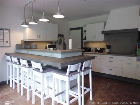 renovation meuble cuisine en chene rénovation cuisine en chêne granit en cuisine