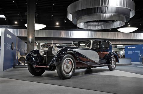 1931 Bugatti Royale Type 41 Kellner Coupe Bugatti Type 41