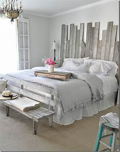 10, Diy, Vintage, Headboards, That, Will, Catch, Your, Attention
