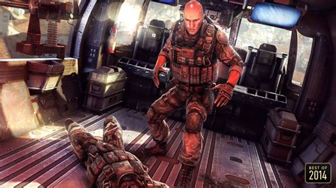gameloft s modern combat 5 blackout update brings new content to freemium model