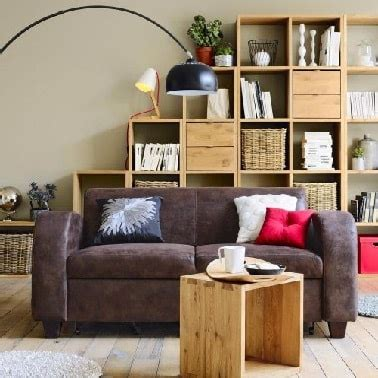 canapé cabb petits canapés craquants pour studio et petit salon