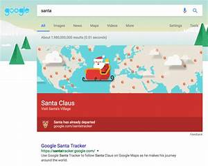 Where is Santa Claus? Your 2016 guide to Santa trackers ...