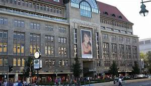Berlin Shopping Kadewe : kadewe kaufhaus des westens in berlin my guide berlin ~ Markanthonyermac.com Haus und Dekorationen
