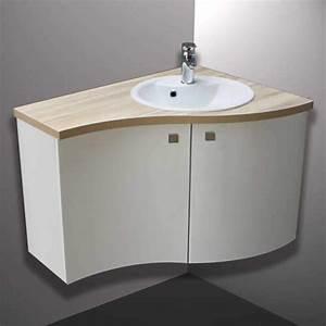 Meuble D Angle Salle De Bain Leroy Merlin : meuble de salle de bain d 39 angle leroy merlin veranda ~ Melissatoandfro.com Idées de Décoration
