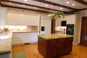 scott39s quality kitchens scott39s quality kitchen With best brand of paint for kitchen cabinets with danish candle holders