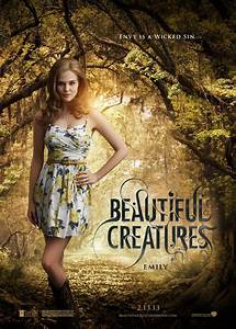 Beautiful Creat... Beautiful Creatures