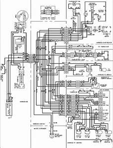 Ge Fridge Wiring Diagram Model Gee25qgphww