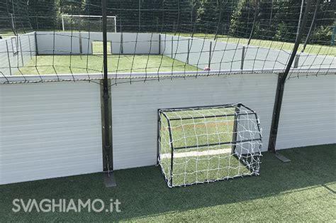 La Gabbia It Calcio Gabbia Noleggio Affitto Calcio In Gabbia 3 Vs