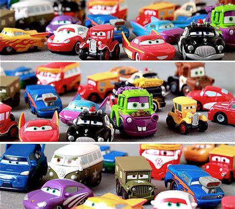 Cars Disney Luigi And Mack Mini Adventures 63000 En