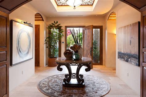 Front Door Foyer Designs
