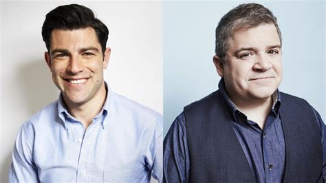 patton oswalt veronica mars max greenfield regressa a veronica mars e patton oslwad