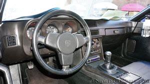 Ironically, it began life as a volkswagen. 924, Porsche 924