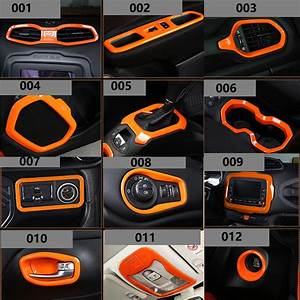 Newest Car Styling Car Accessories Interior Accessories