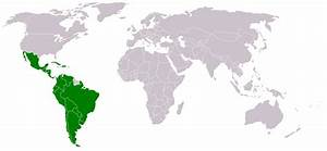Latin america world map thanks to zika now we know latin america has the toughest abortion gumiabroncs Choice Image