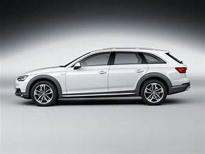 new 2018 audi a4 allroad price photos reviews safety With 2017 audi a4 invoice price
