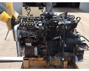 1996 Cummins 8 3l Engine For Sale  86 000 Miles