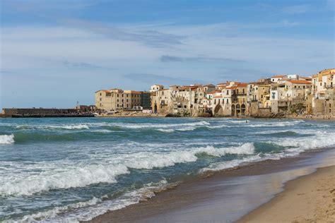 sicily best beaches top 5 sicily beaches beaches in sicily ciao citalia