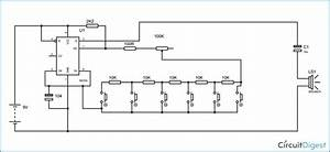 Tv Schematic Diagrams Circuits