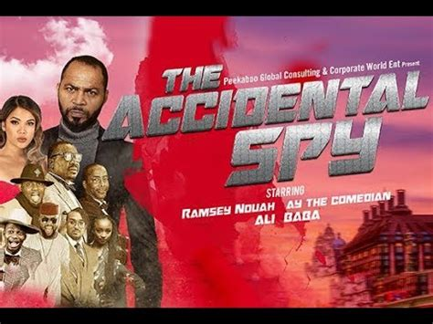 the accidental spy full movie in hindi 480p