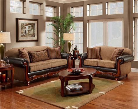 find suitable living room furniture   style