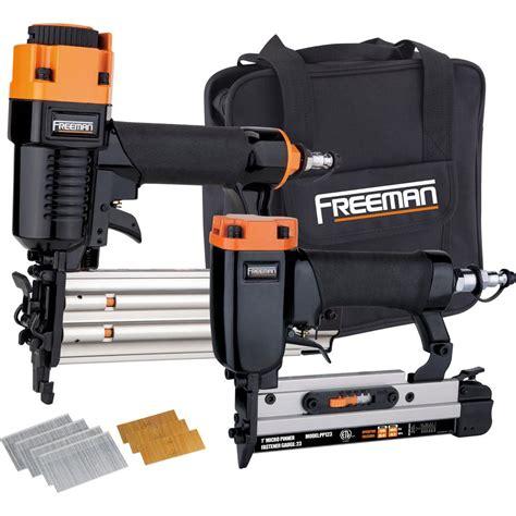 freeman pneumatic professional woodworker special