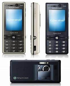 Sony Ericsson K800i Manual