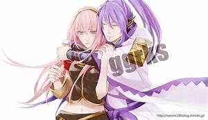 VOCALOID (Luka + Gakupo) - Vocaloids Photo (32399013) - Fanpop