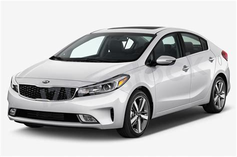 Value For Money The 2017 Kia Forte Ex Review, Price