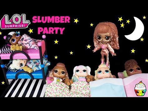 lol house slumber party big sister instagold babysitter